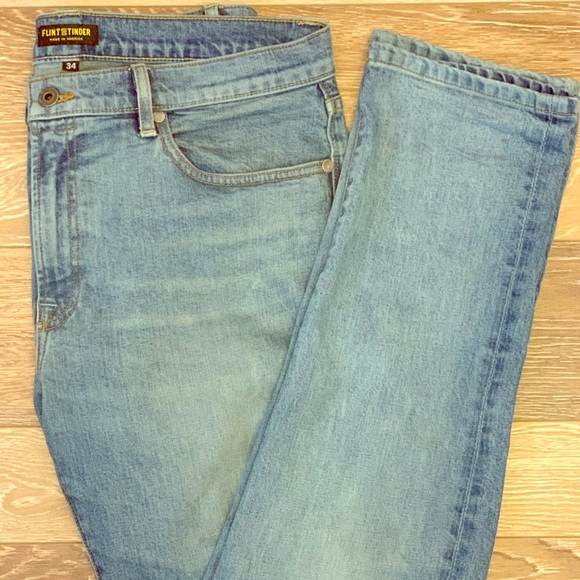 Flint And Tinder Jeans Poshmark